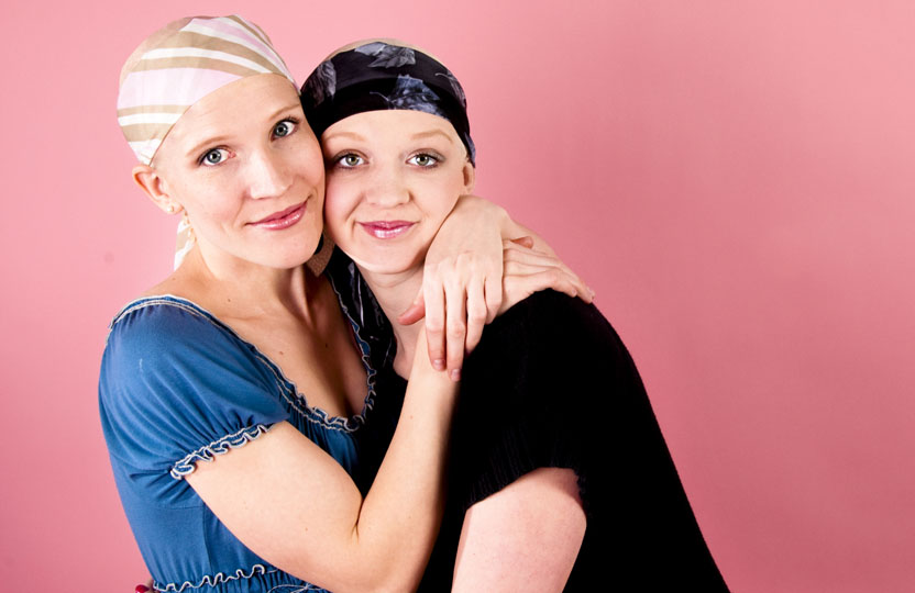Chemotherapy Hair Loss
